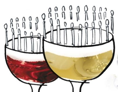 vins anniversaire